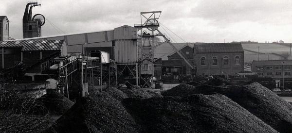 Moorgreen Colliery - Last Shift by Canonomic