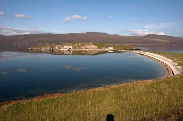 Ard Neackie Loch Eriboll, Northern Scotland by scallywag