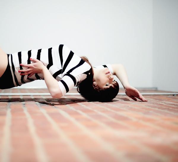 Lena Martin. by newy17