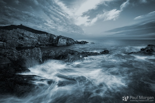 Restless Rame by pmorgan