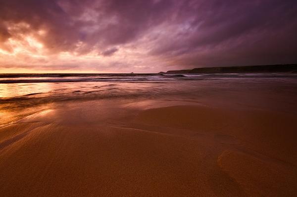 Sunset Serenade by BillyGoatGruff