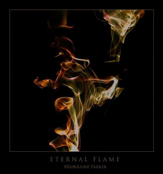 Eternal Flame by skye1