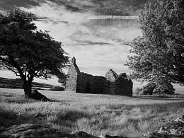 Lligwy Chapel,Anglesey.