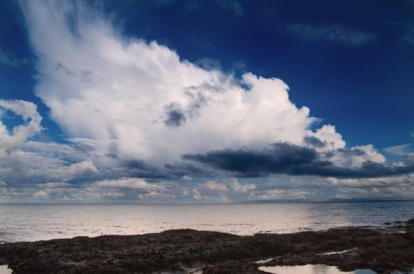 Arran Sky by macca809