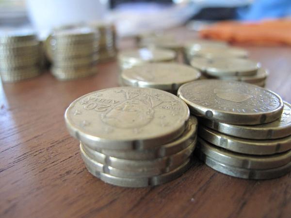 Money by msj