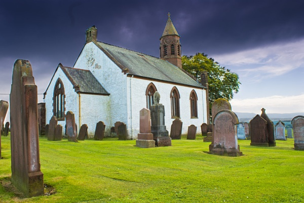 Mouswald, Dumfries by AndyBeattie