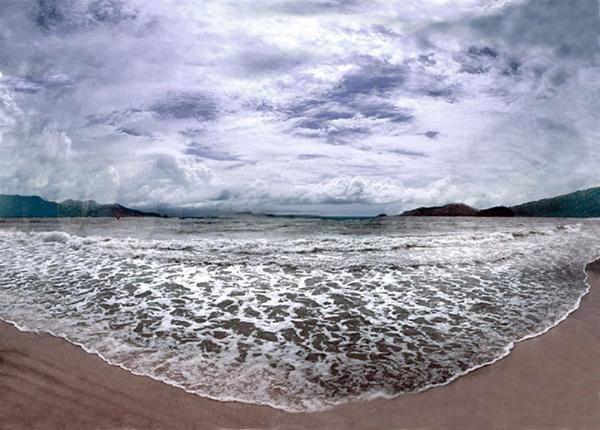 Monsoon Threat. by Carlkuntze