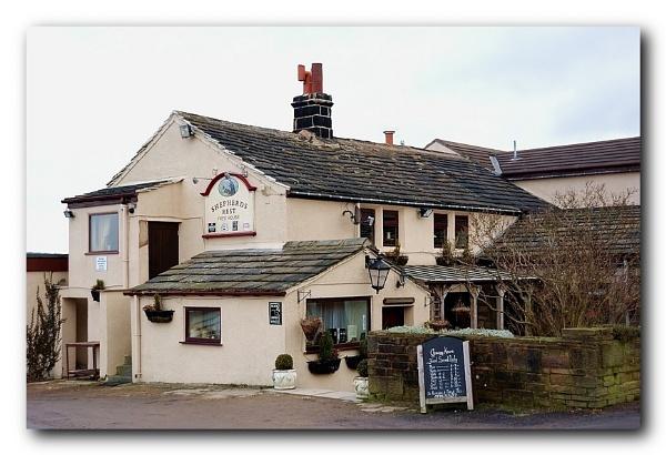 Country pub. by rhol2