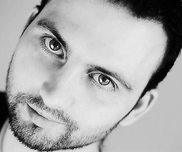 Self Portrait by GManShorty