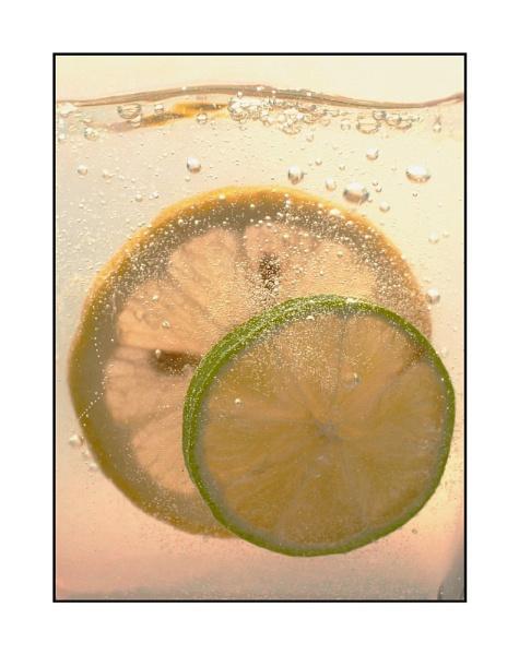 Citrus Bubbles by Alandyv8