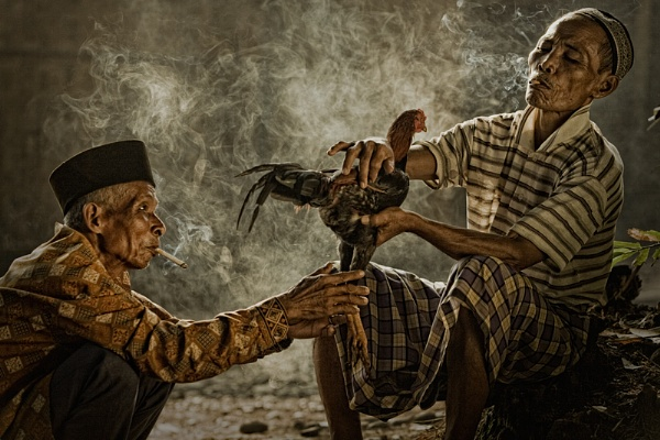 Faces of Indonesia by perakman