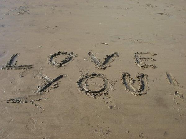Love You! by KIWIGIRL78