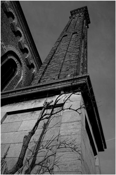 Bracebridge by bfgstew