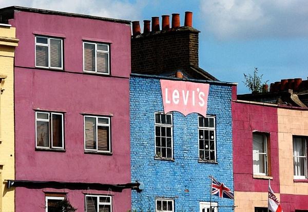 Levi\'s by david1000