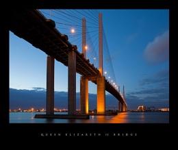 QE2 Bridge