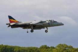 Harrier GR9