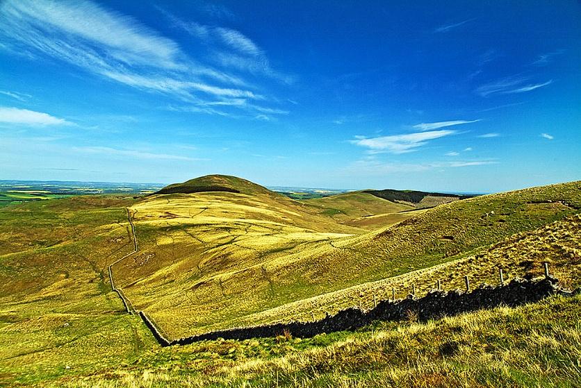 Border Ridge
