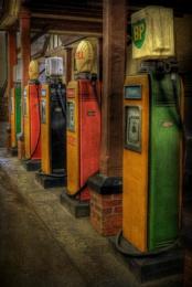Vintage Pumps