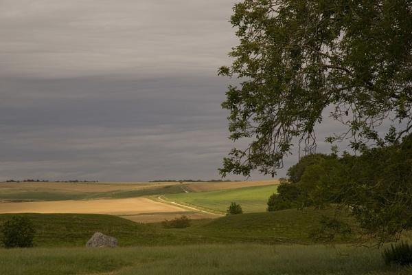 Avebury by JanetKenyon