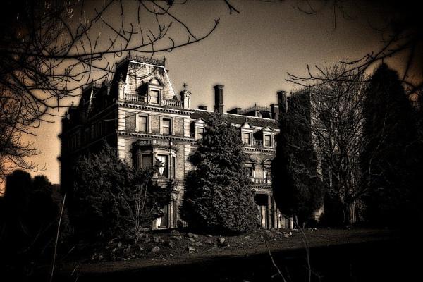 East Carlton Hall, Northamptonshire by GillSleePhotography