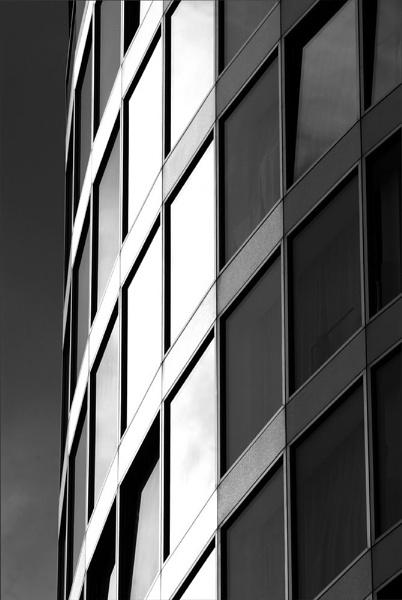Bullring Tower block by Kim Walton