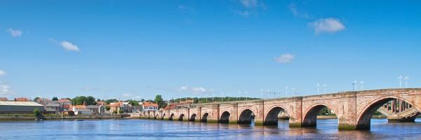 Berwick-upon-Tweed by williamthorpe271