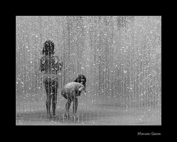 Monsoon Season by lobsterboy