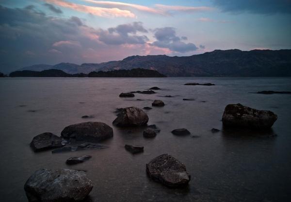 Loch Morar by Ashley102