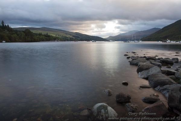 Loch Tay by AR_Photography