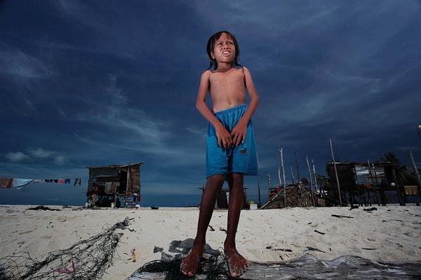 poverty by perakman