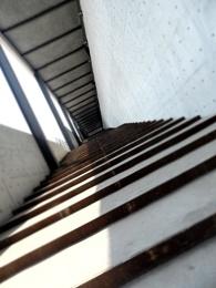Optical illusion - Roof