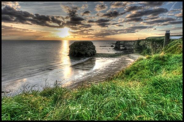 Marsden Bay by billwestphotography