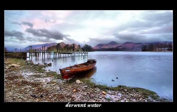 derwnt water by raygregson