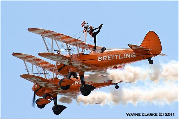 Breitling bi-planes by swanseamale47