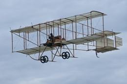Bristol Flying Machine
