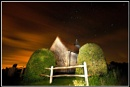 St Huberts Church by CaptivePhotons