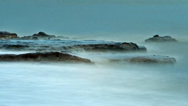 Rocks by ninetofortytwo