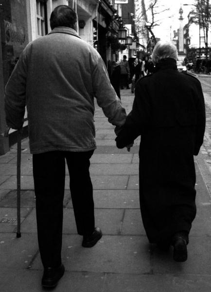 Old Love by jessikerr