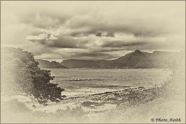 Hout Bay by Stanleyace