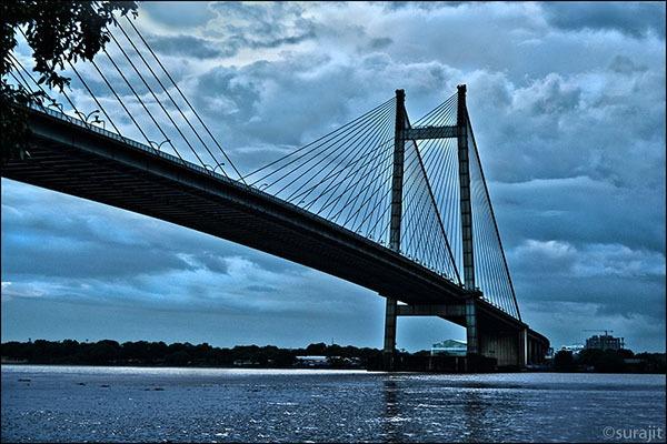 bidya pith bridge by jackran