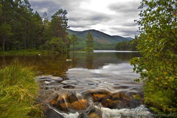 Loch an eilein by AR_Photography