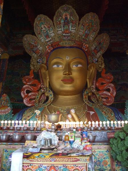 buddha by mondaldebasis30