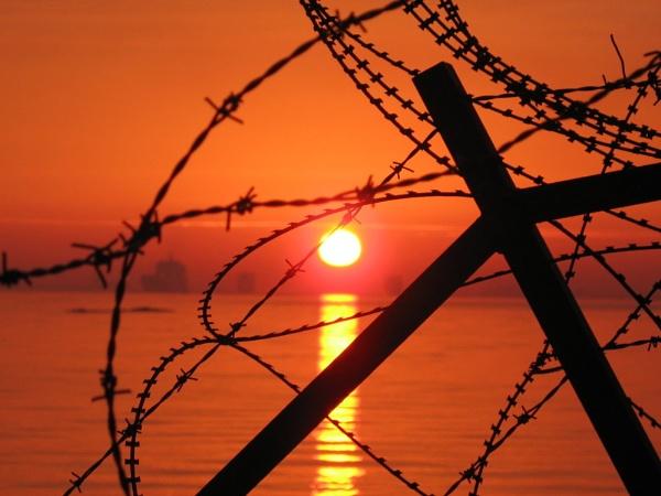 Secure Sunrise by Edben