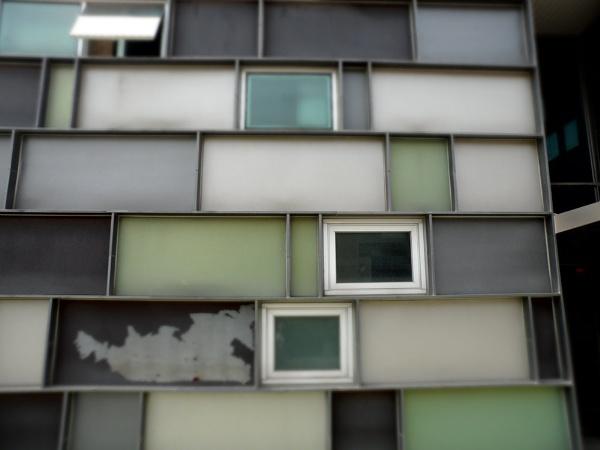 Squares by schulmanjb