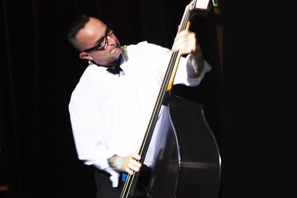 The Bass Man by shihan