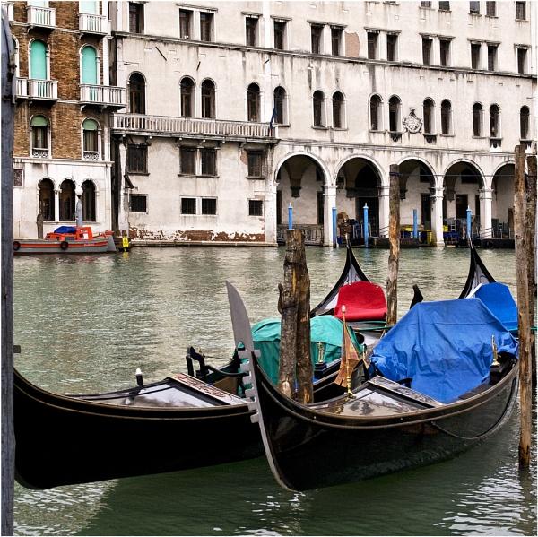 Venice by Steveman