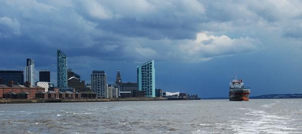 Leaving Liverpool by John45