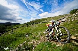 The Uphill Slog