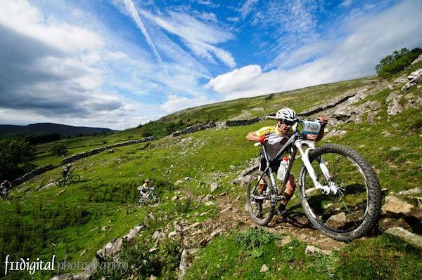 The Uphill Slog by f11digital