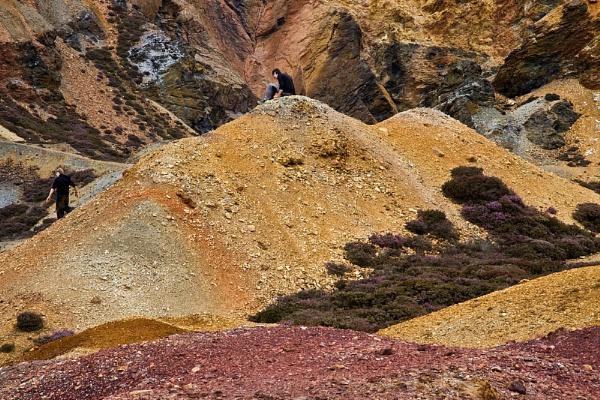 Nature\'s playground.... Copper Mountain by Mynett